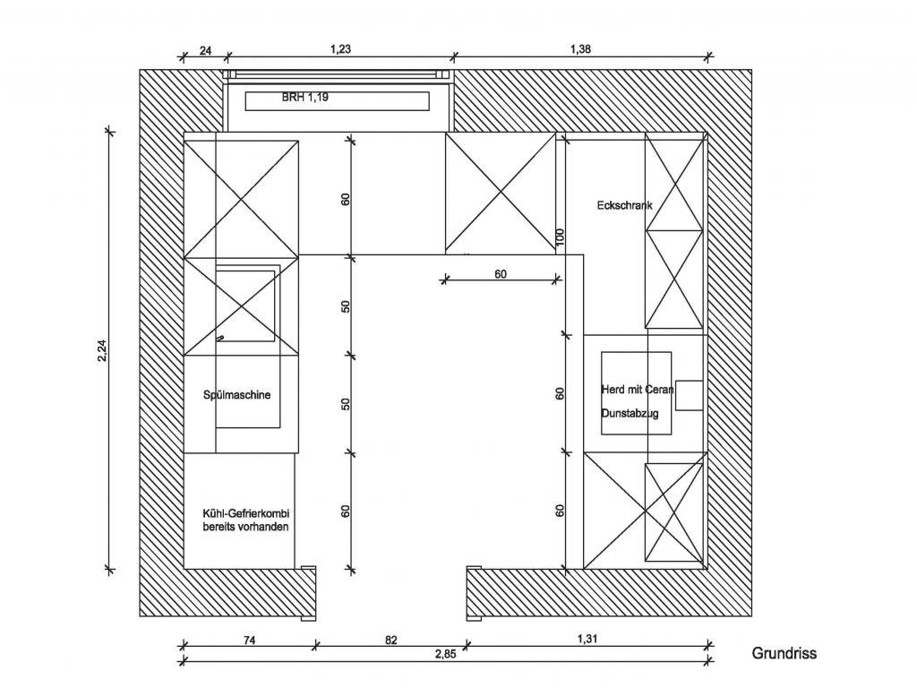 einrichtungsplanung platterstrasse - wiesbaden - andreas s. weisser